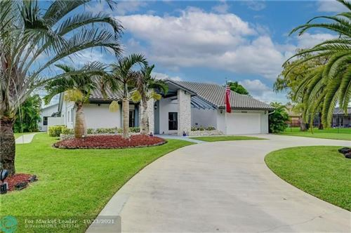 Photo of 9986 SW 1st Ct, Coral Springs, FL 33071 (MLS # F10304741)