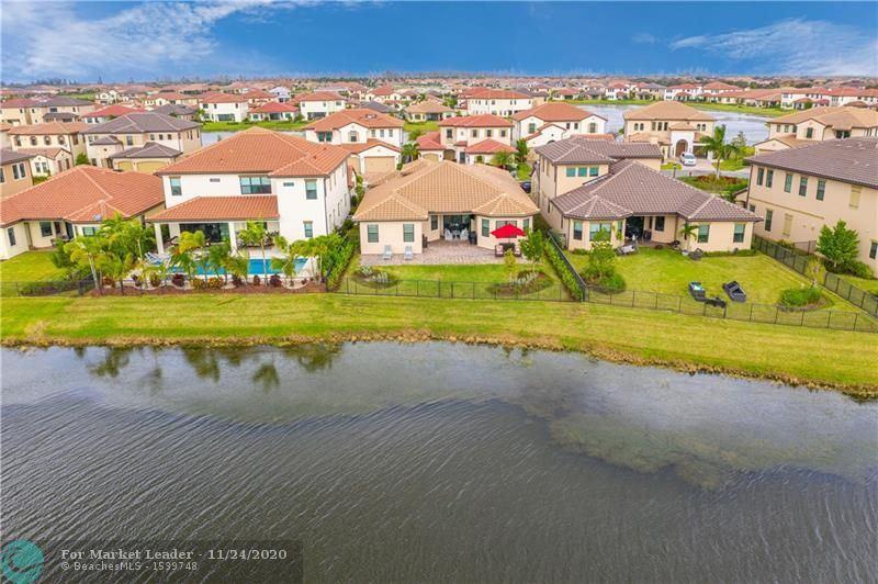 Photo of 11960 Watermark Way, Parkland, FL 33076 (MLS # F10259741)
