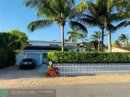 Photo of 3407 Dover Rd, Pompano Beach, FL 33062 (MLS # F10220742)