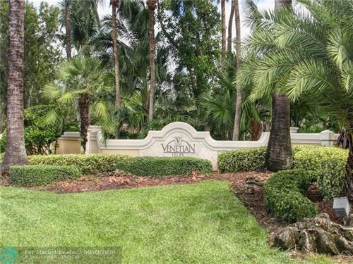 Photo of Listing MLS f10241742 in 1059 NW 123rd Dr Coral Springs FL 33071