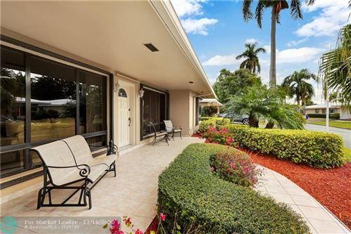 Photo of 1431 S Ocean BL Villa 41, Lauderdale By The Sea, FL 33062 (MLS # F10254742)