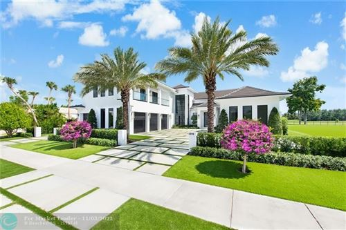 Photo of 3916 Country Club Ln, Fort Lauderdale, FL 33308 (MLS # F10305742)