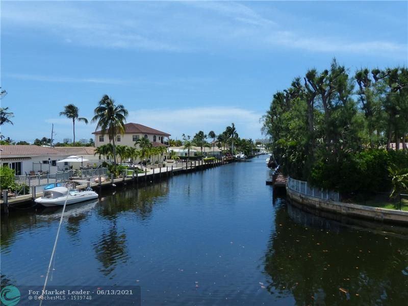 Photo of 2591 NE 55th Ct #209, Fort Lauderdale, FL 33308 (MLS # F10288742)