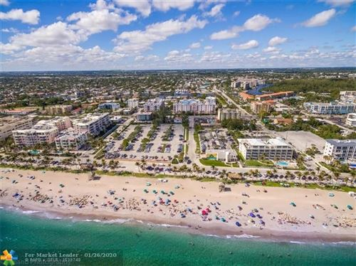Photo of 101 SE 20th Ave #406, Deerfield Beach, FL 33441 (MLS # F10168743)