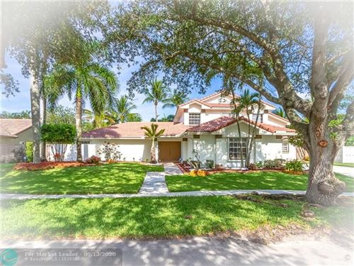 Photo of Listing MLS f10237743 in 220 NW 204th Ave Pembroke Pines FL 33029