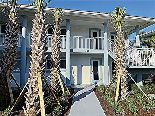 Photo of 231 Marine Ct #8, Lauderdale By The Sea, FL 33308 (MLS # F10276743)