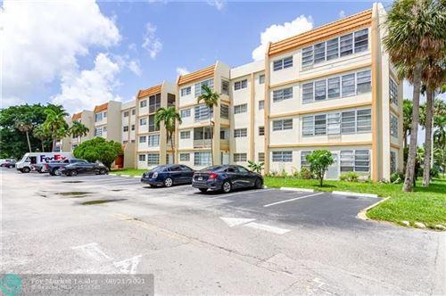 Photo of 2551 NW 41st Ave #210, Lauderhill, FL 33313 (MLS # F10289743)