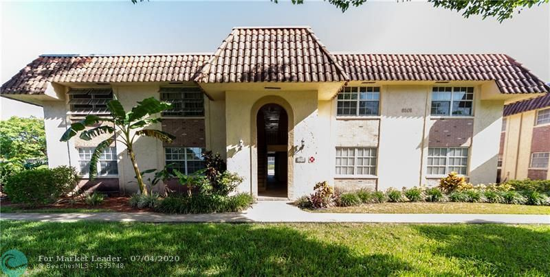 8101 NW 27th St #1, Coral Springs, FL 33065 - #: F10236743