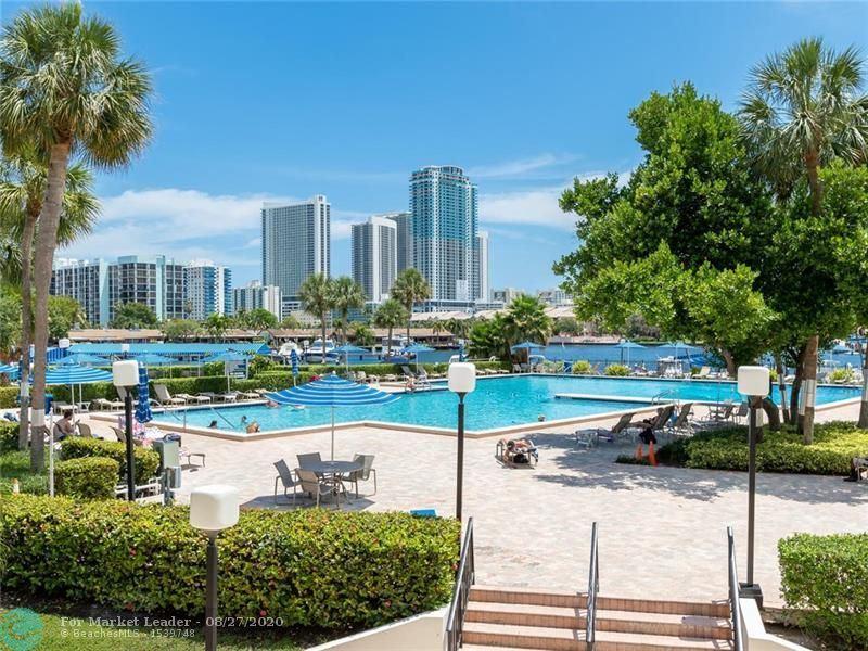 2500 Parkview Dr #711, Hallandale Beach, FL 33009 - #: F10245743