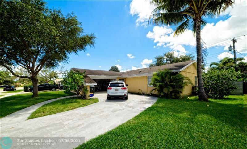 1033 SW 9th Ave, Boca Raton, FL 33486 - #: F10291743