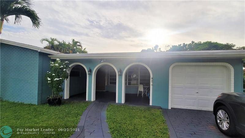 1609 E River Dr, Margate, FL 33063 - #: F10298743