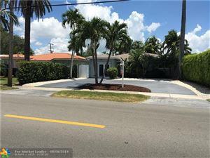 Photo of 1435 Johnson St, Hollywood, FL 33020 (MLS # F10178744)