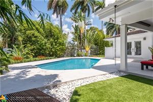 Photo of 1254 Madison St, Hollywood, FL 33019 (MLS # F10182744)