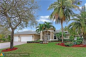 Photo of 10665 NW 68th Court, Parkland, FL 33076 (MLS # F10196745)