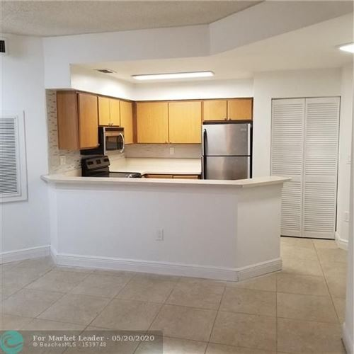 Photo of 2550 SW 18th Ter #1501, Fort Lauderdale, FL 33315 (MLS # F10227745)