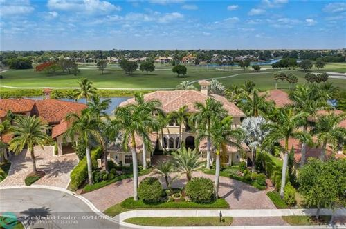 Photo of 6625 NW 122nd Ave, Parkland, FL 33076 (MLS # F10283745)