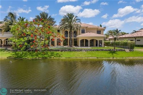 Tiny photo for 6625 NW 122nd Ave, Parkland, FL 33076 (MLS # F10283745)