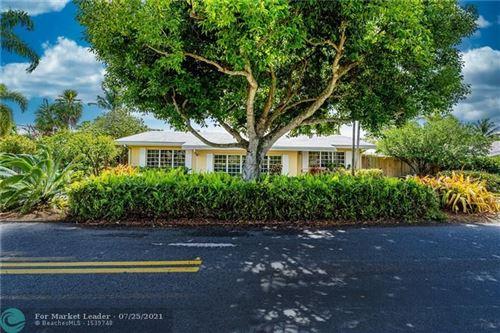 Photo of 2808 NE 26th Ave, Fort Lauderdale, FL 33306 (MLS # F10290745)