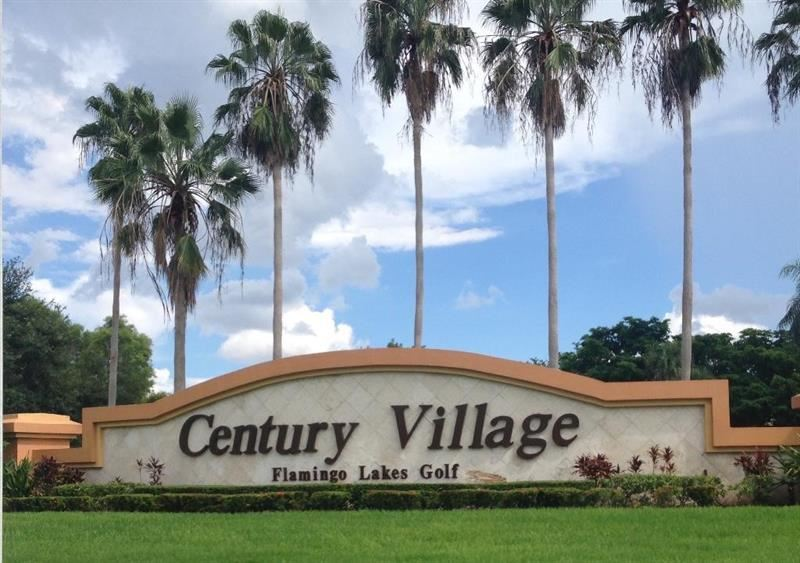 12650 SW 6th St #308K, Pembroke Pines, FL 33027 - #: F10250745