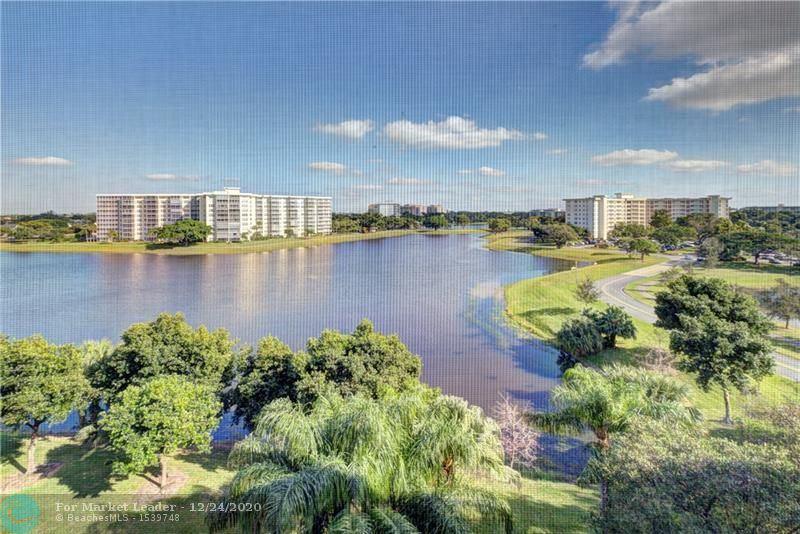 3051 N Course Dr #704, Pompano Beach, FL 33069 - #: F10263745