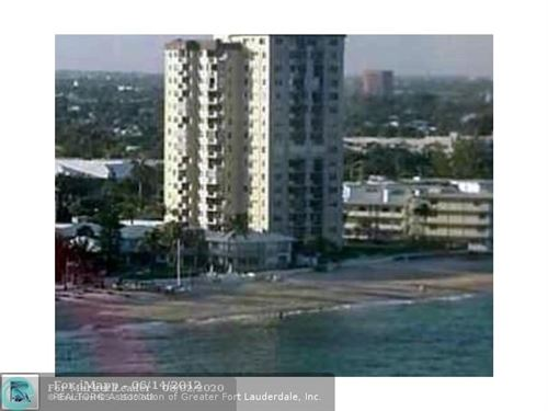 Photo of Listing MLS f10241746 in 1500 S Ocean Blvd #202 Lauderdale By The Sea FL 33062