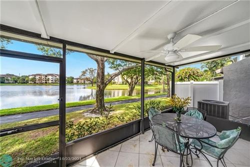 Photo of 2755 NW 42nd Ave #1237, Coconut Creek, FL 33066 (MLS # F10304746)