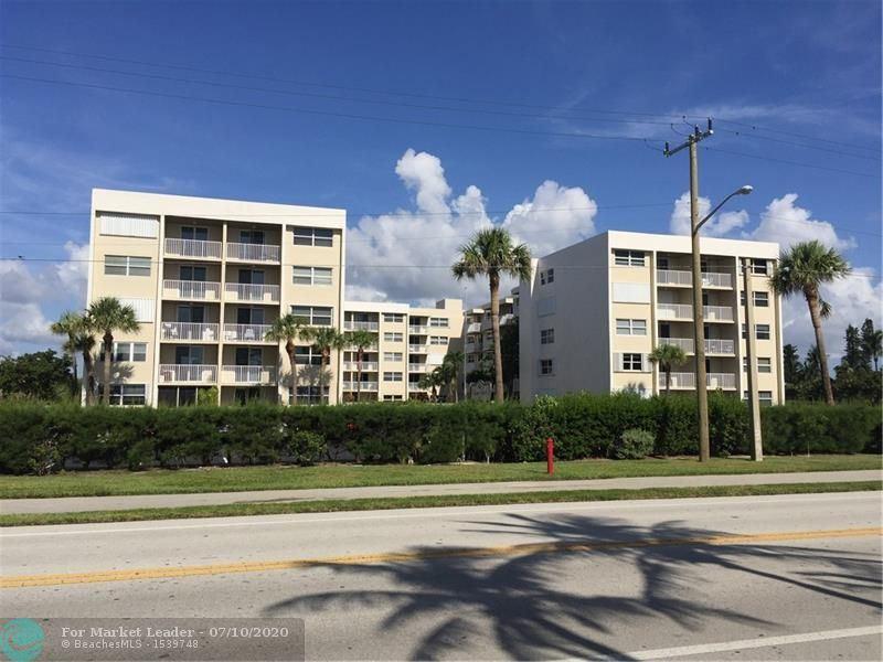 2929 S Ocean Blvd #513, Boca Raton, FL 33432 - #: F10237746