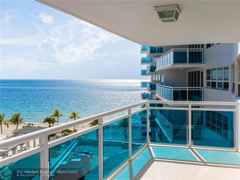 3430 Galt Ocean Drive #702, Fort Lauderdale, FL 33308 - #: F10294746