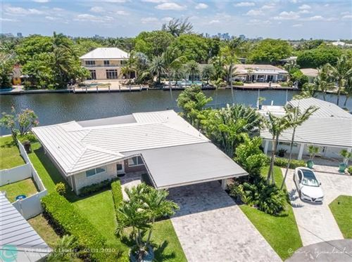 Photo of 1916 Coral Shores Dr, Fort Lauderdale, FL 33306 (MLS # F10229747)
