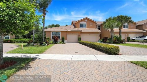 Photo of Listing MLS f10229748 in 4393 Colony View Dr Lake Worth FL 33463