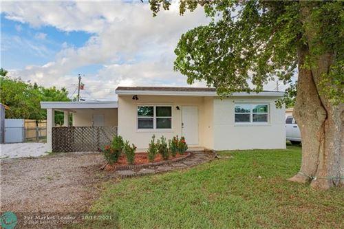 Photo of 6505 SW 22nd St, Miramar, FL 33023 (MLS # F10304748)