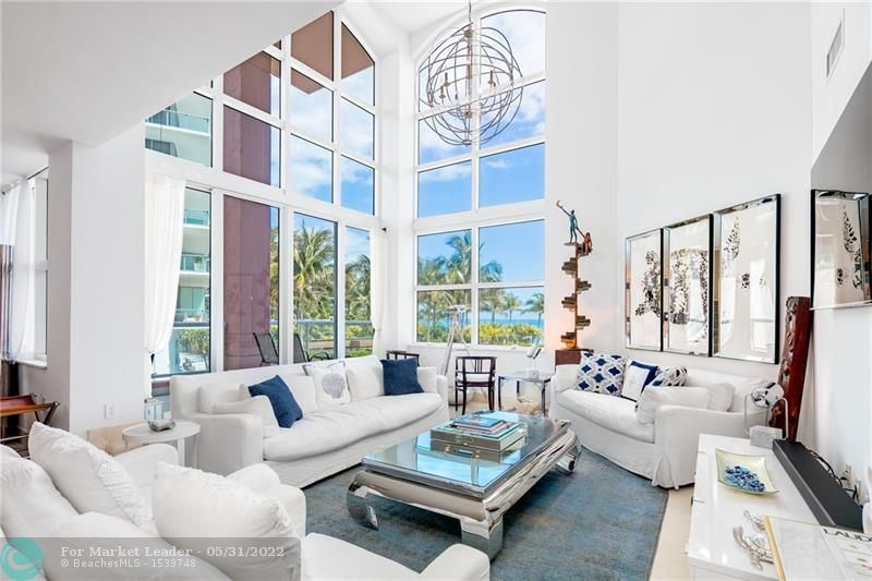 2110 N Ocean #4B, Fort Lauderdale, FL 33305 - #: F10277748