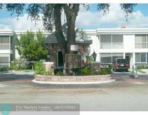6399 BAY CLUB DR. #4, Fort Lauderdale, FL 33308 - #: F10286748
