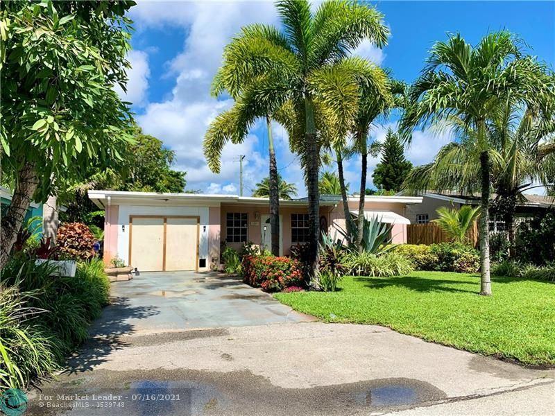 Photo of 1429 NE 5th Ave, Fort Lauderdale, FL 33304 (MLS # F10292748)
