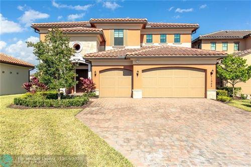 Photo of 11965 Lake House Ln, Parkland, FL 33076 (MLS # F10262749)