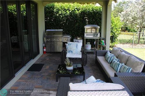 Tiny photo for 11073 Meridian Dr, Parkland, FL 33076 (MLS # F10295749)