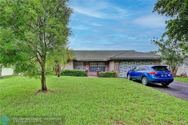 690 NW 109th Ter, Coral Springs, FL 33071 - #: F10288749