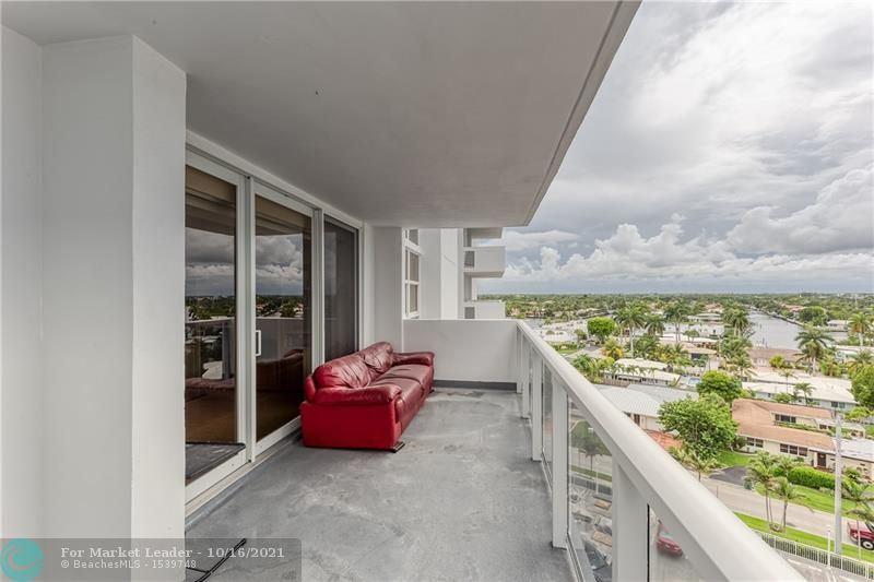 Photo of 2701 N Ocean Blvd #8B, Fort Lauderdale, FL 33308 (MLS # F10304749)
