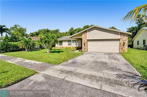 Photo of Listing MLS f10238750 in 5010 SW 11th Pl Margate FL 33068