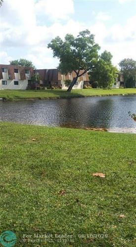 Foto de inmueble con direccion 222 San Remo Blvd #222 North Lauderdale FL 33068 con MLS F10242750