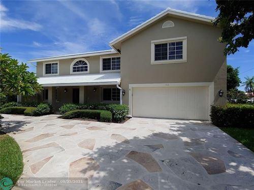 Photo of 466 NE 8th Ave, Deerfield Beach, FL 33441 (MLS # F10301750)