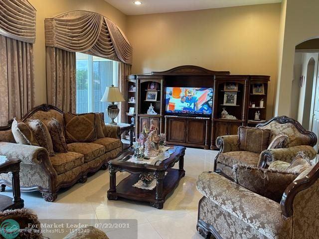 Photo of 13147 SW 26th St, Miramar, FL 33027 (MLS # F10288750)