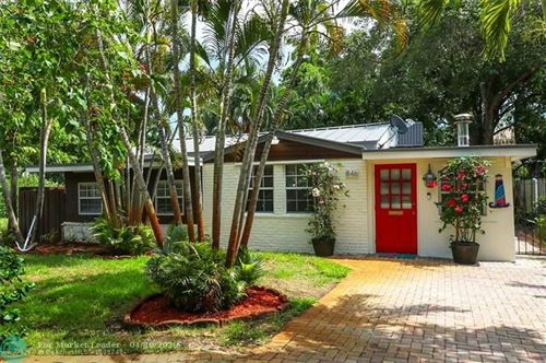 Photo of Listing MLS f10226751 in 846 SW 11th St Fort Lauderdale FL 33315