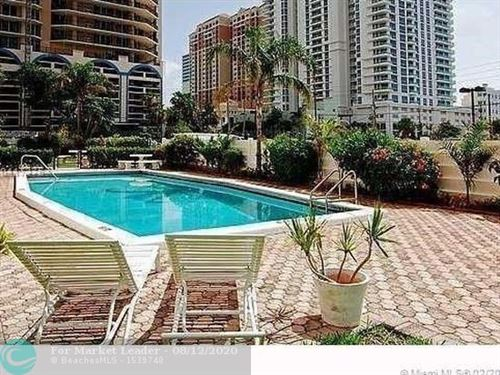 Photo of 200 S Birch Rd #411, Fort Lauderdale, FL 33316 (MLS # F10230751)