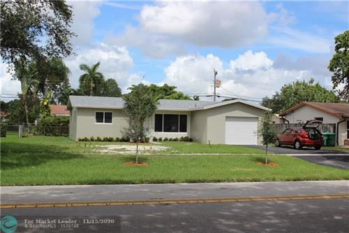 Photo of 4967 SW 90th Ave, Cooper City, FL 33328 (MLS # F10258751)