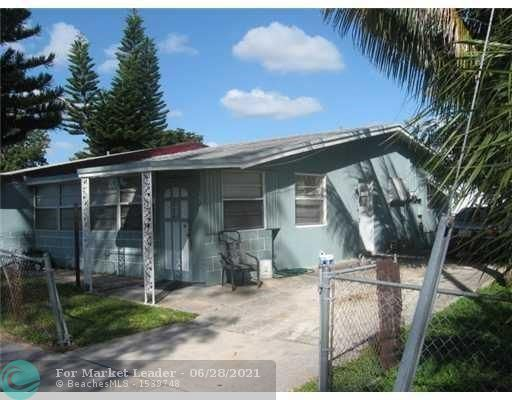 2975 NW 11th St, Fort Lauderdale, FL 33311 - #: F10290751
