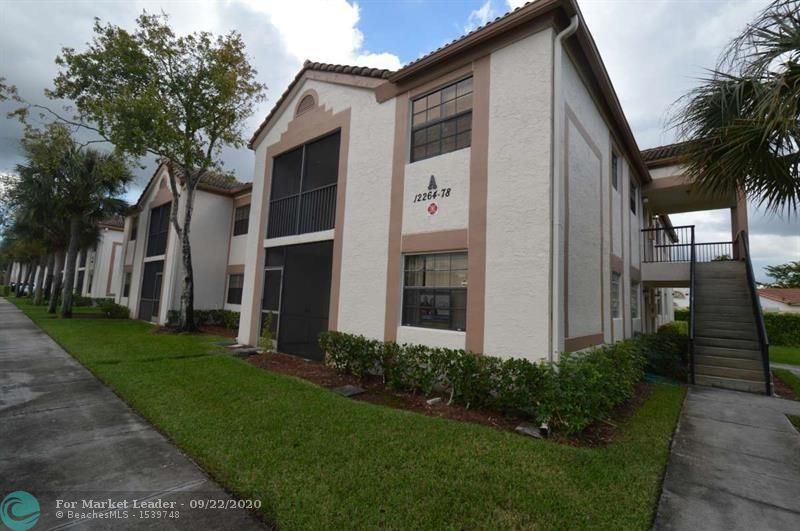 12266 Royal Palm Blvd #A-2, Coral Springs, FL 33065 - #: F10249752