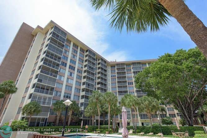 10777 W Sample Rd #802, Coral Springs, FL 33065 - #: F10254752
