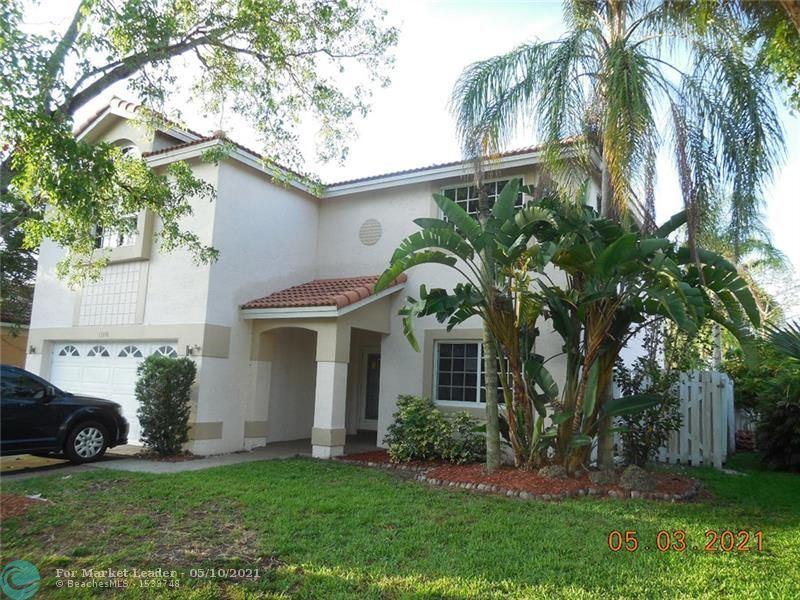 Photo of 13448 NW 6th Dr, Plantation, FL 33325 (MLS # F10283752)