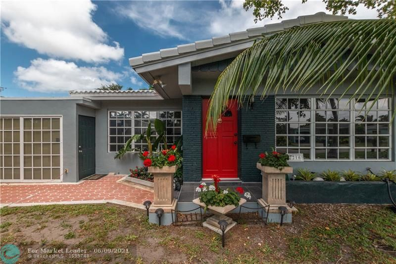 2216 NW 4th Ave, Wilton Manors, FL 33311 - #: F10284752